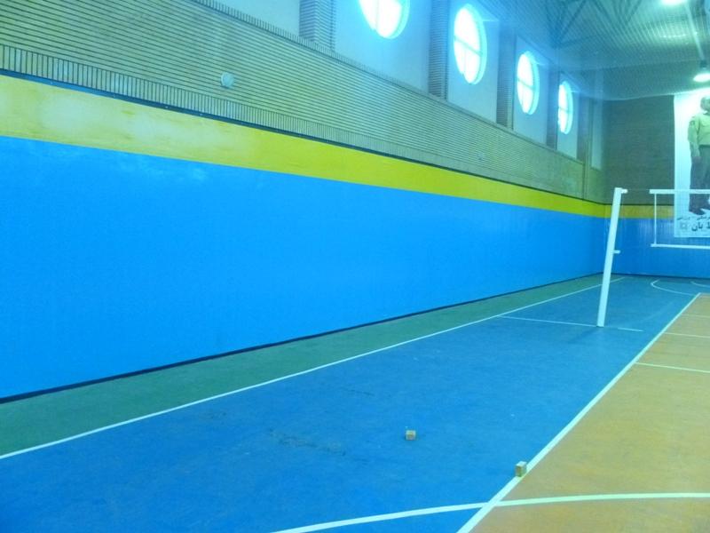 ضربه گیر ورزشی (1)