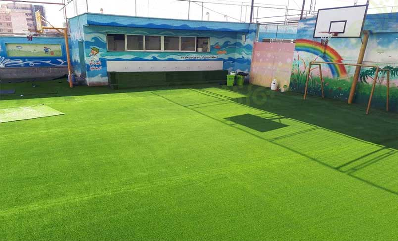 artificial-grass-for-borhan-school