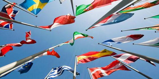 International_Global_Flags