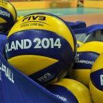 صعود تیم ملی والیبال ایران به مرحله سوم مسابقات قهرمانی جهان - کفپوش ورزشی